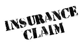 Free Insurance Claim Rubber Stamp Stock Photos - 87626513