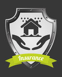 Insurance concept Stock Photos