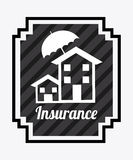Insurance design Stock Photo