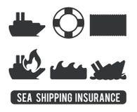 Insurance design Stock Photos