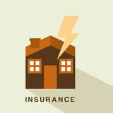 Insurance design Stock Photos