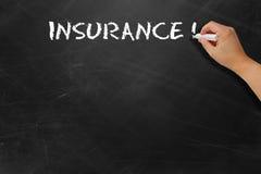 Insurance ! Stock Image
