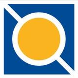 insurance logo Στοκ Φωτογραφίες