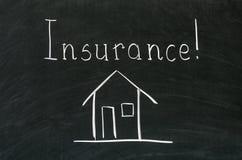 Insurance Royalty Free Stock Image