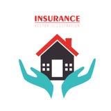 Insurances design Stock Photo