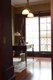 Intérieur à la maison Photographie stock