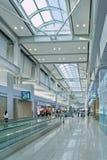 Intérieur d'aéroport international d'Icheon, Séoul, Corée du Sud Photographie stock libre de droits