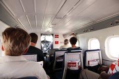 Intérieur d'air Kenya Image stock