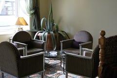 Intérieur d'appartement Image libre de droits