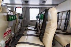 Int rieur d 39 h licopt re et si ge pour le passager si ge for Helicoptere interieur