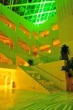 Intérieur d'hôtel de ville photos stock