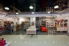 Intérieur de boutique photos stock