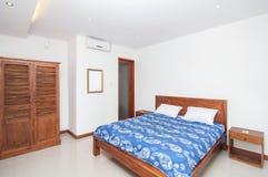 Intérieur de chambre d'hôtel, Bali Image stock