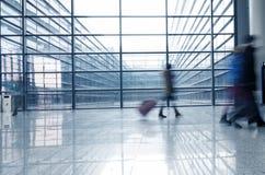 Intérieur de l'architectural moderne photo libre de droits