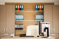 Intérieur de local commercial Photographie stock