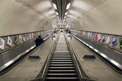 Intérieur de Londres au fond Image stock