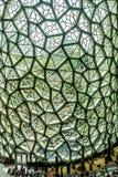 Intérieur 2 de musée d'histoire naturelle de Changhaï image libre de droits