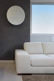 Intérieur de sofa Photos stock