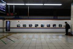 Intérieur de station de train de Tokyo photos stock