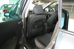 Intérieur de véhicule photos stock