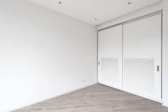 Intérieur des appartements de luxe de prestige Photo stock