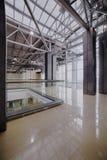 Intérieur moderne Architecture moderne Photos libres de droits