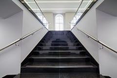 Intérieur moderne Architecture moderne Image stock