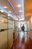 Intérieur moderne de bureau photo libre de droits
