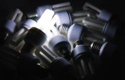 Intact lamp Royalty Free Stock Photos