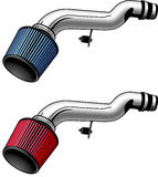 Intake System Stock Photography