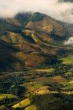 Intanon国家公园Chianng Mai泰国 库存照片