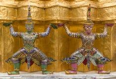 Intarachit και ηλιακό άγαλμα στοκ εικόνα με δικαίωμα ελεύθερης χρήσης