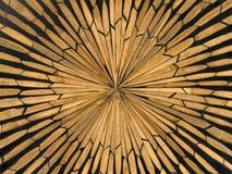 Intarsio di legno Fotografia Stock Libera da Diritti