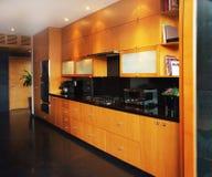 Integral de Cocina Fotografia de Stock