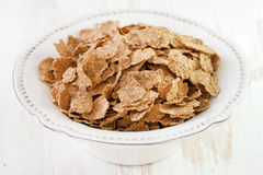 Integral flakes Stock Images
