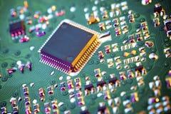 Integrated Circuit Stock Photos