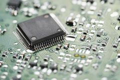 Integrated Circuit Stock Images
