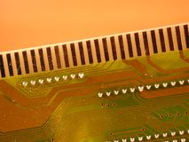 Integrated Circuits Royalty Free Stock Photos