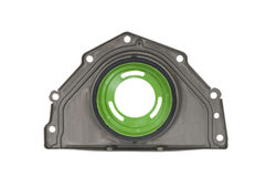 Integrated radial oil seals Stock Photos