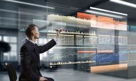 Integrating new technologies Stock Photos