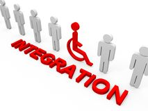 Integration Stock Images
