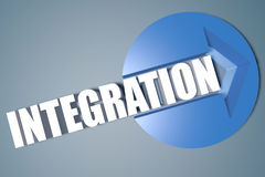 Integration Stock Photography