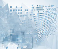 Integration and innivation technology. Best ideas for Business p Stock Photo