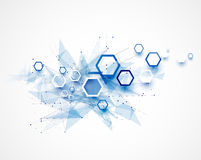Integrations- und Innovationstechnologie Stockfoto