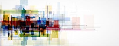 Integrations- und Innovationstechnologie Stockbild