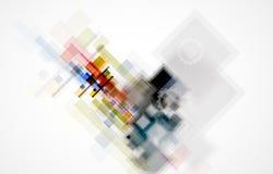 Integrations- und Innovationstechnologie Stockfotografie