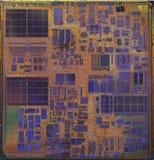 Intel@130nm@NetBurst@Northwood@Pentium4@SL6PF___DSC07598 Stock Photos