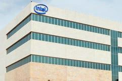 Intel Corporation Στοκ Εικόνα