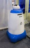 Inteligencja robot w 2016 Chengdu innowaci i przedsiębiorczość jarmarku Zdjęcie Stock