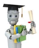 Intellect artificiel Photos stock